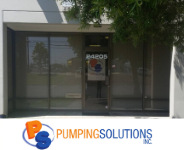 Hayward California Pumping Solutions