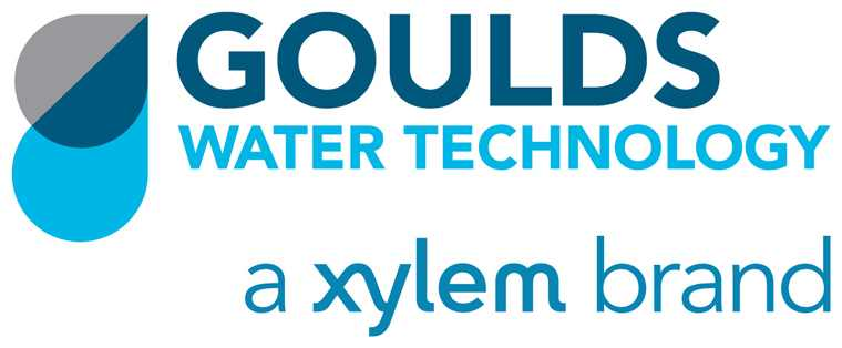 Xylem Goulds Centrifugal Pump – 1ST1C4E4