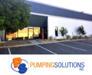 Pumping Solutions Ontario California Location