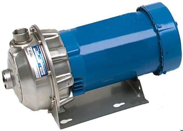 Xylem Goulds 2ST1F2D4 - Centrifugal Pump