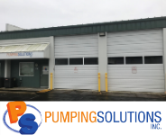 Vancouver Washington Pumping Solutions Location